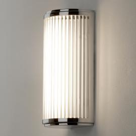 Astro Versailles geriffelte LED-Wandleuchte, 25 cm