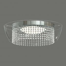 Funkelnde LED-Deckenleuchte Ital