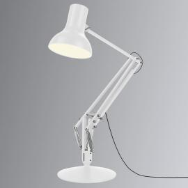 Anglepoise Type 75 Giant Stehleuchte weiß