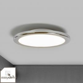 Neptun - runde LED-Deckenleuchte mit EasyDim