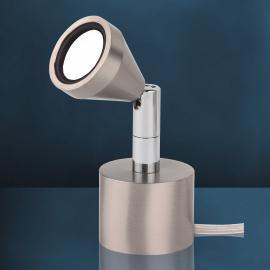 Schwenkbare LED-Tischleuchte MINI, universalweiß
