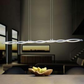 B-Leuchten Helios II LED-Hängeleuchte