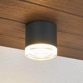 Gero - breit strahlender LED-Kompakttiefstrahler