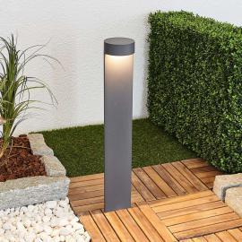 Bennet - LED-Wegeleuchte mit rundem Kopf