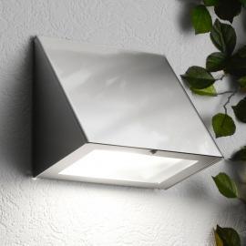 Aqua Peso - LED Außenwandleuchte