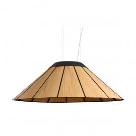 LZF Lamps Banga Medium Pendelleuchte, Kirsche