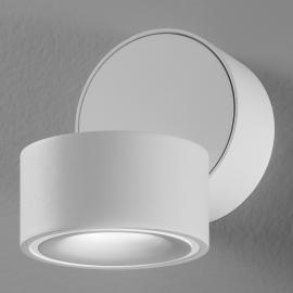 Dreh- und schwenkbarer LED-Deckenstrahler Clippo