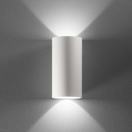 Tubo LED-Außenwandleuchte mit zweifacher Strahlung