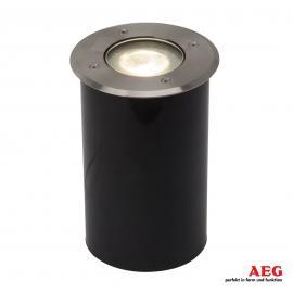 U-Ground - helle LED-Bodeneinbauleuchte