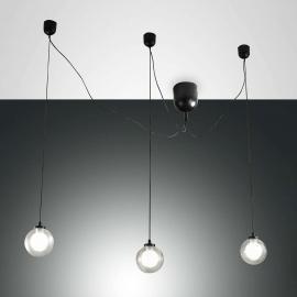 Dreiflammige LED-Hängeleuchte Blog