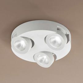 Runde LED-Deckenleuchte Hella