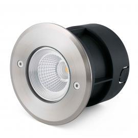 Suria-3 - LED-Bodeneinbauleuchte, IP67