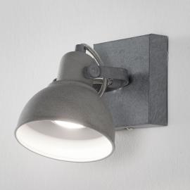 Im Vintage-Look - LED-Deckenstrahler Santo 1-flg.