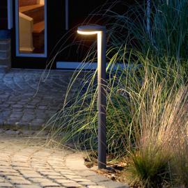 Tario - modern designte LED-Wegeleuchte