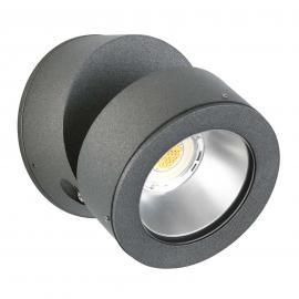 Drehbarer LED-Wandstrahler Cassian