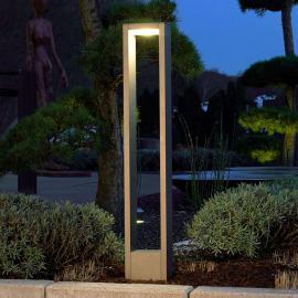 Adriana - rahmenförmige LED-Wegeleuchte
