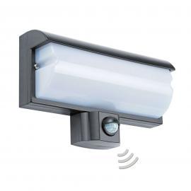 LED-Wandstrahler LBO 21679 mit Sensor, IP44