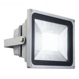Sehr heller LED-Außenstrahler RADIATOR I