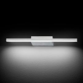 GROSSMANN Forte LED-Wandleuchte, aluminium 49,4 cm