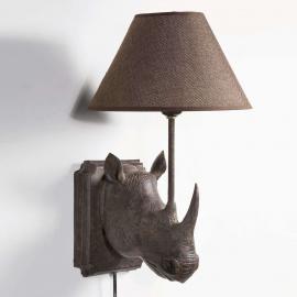 KARE Rhino - Wandleuchte mit dem gewissen Etwas