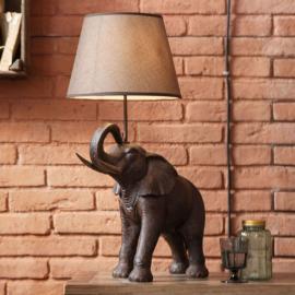 KARE Elephant Safari Tischleuchte