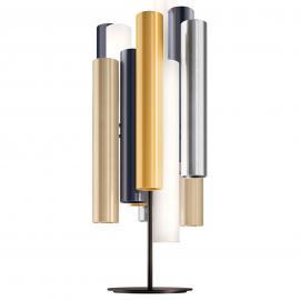 Kundalini Toot - mehrfarbige LED-Tischleuchte