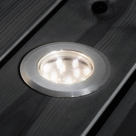 Erweiterungsset f. Bodeneinbauleuchte MINI LED