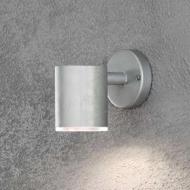 Ull LED-Außenwandleuchte einflammig