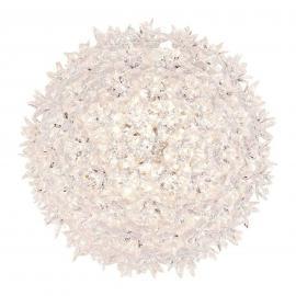 Kartell Bloom LED-Deckenleuchte, 28 cm