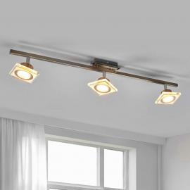 Vierstufig dimmbarer LED-Deckenstrahler Kovi