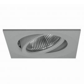 LED-Einbaustrahler CSA72 Square, 35°, 52W, 5430lm