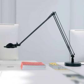 Luceplan Berenice - LED-Tischleuchte, schwarz