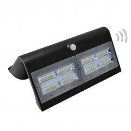 Wave L - starke LED-Solarleuchte mit Sensorik