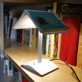 Martinelli Luce Segnalibro - LED-Tischleuchte