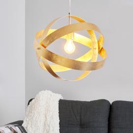 Exklusive LED-Hängeleuchte Cara mit E27-Fassung