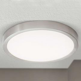 Sehr flache LED-Deckenleuchte Vika, 23 cm