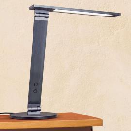 Hochwertige LED-Schreibtischleuchte Karina