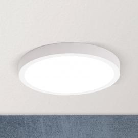 Vika - schlichte LED-Deckenleuchte, 23 cm