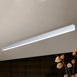 LED-Deckenleuchte Sando mit Aufhängeset - 114 cm