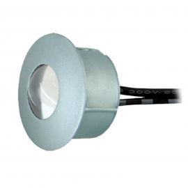 Schlichter LED Einbaustrahler TERZO tageslicht