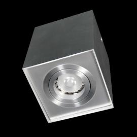 Quadratische LED Deckenleuchte SUSE