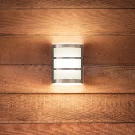 Philips Python LED-Außenwandleuchte