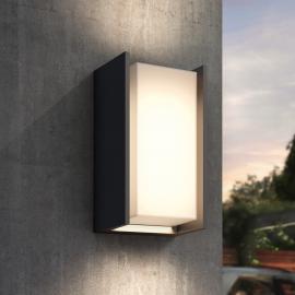 Philips Hue Turaco LED-Außenwandleuchte steuerbar