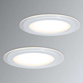 Paulmann Premium Line DecoDot LED-Einbaustrahler