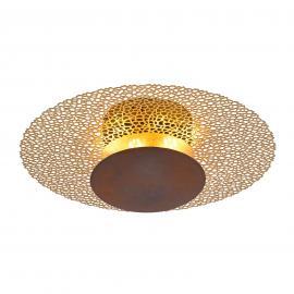 Nevis - LED-Deckenleuchte 45 cm simplydim