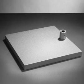 Tischfuß zu Tischleuchte Sistronic Allround LED