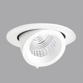 Einbauleuchte EB431 LED Spot Reflektor weiß 3.000K