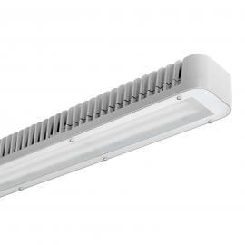 LED-Deckenleuchte Koa Line STR/GL S/EW 112W