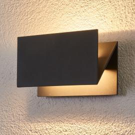 Moderne LED-Außenwandleuchte Meja - IP54