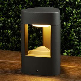 LED-Sockelleuchte Nanna 20 cm - IP54